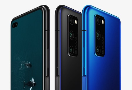 El Honor View30 Pro se presentará internacionalmente el 24 de febrero en el Mobile World Congress