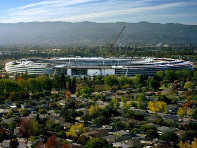 ¿Es Apple una compañía demasiado grande para volver a revolucionar el mercado?