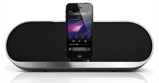 Foto de Bases Philips Lightning (1/5)