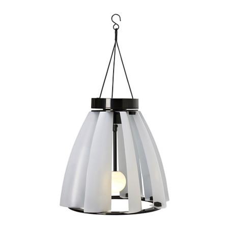 Solvinden: lámpara ecológica de Ikea
