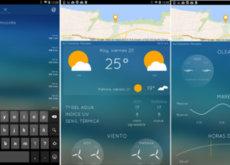Las mejores apps para controlar el tiempo y aprender sobre astronomía