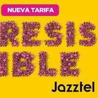 Jazztel renueva sus paquetes convergentes y ya permite la compartición de datos entre líneas móviles