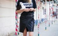 Tendencias low-cost Otoño-Invierno 2013/2014: la falda viene en forma de pareo