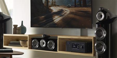 Rotel estrena equipos de cine en casa: el RSP-1576MKII y el RAP-1580MKII llegan con Dolby Atmos y corrección acústica Dirac Live