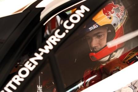 Rally de Catalunya 2013: Dani Sordo marca el mejor tiempo en el shakedown