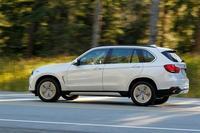 Por fin en México nueva BMW X5 2014