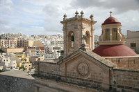 Malta: visita un refugio antiaéreo