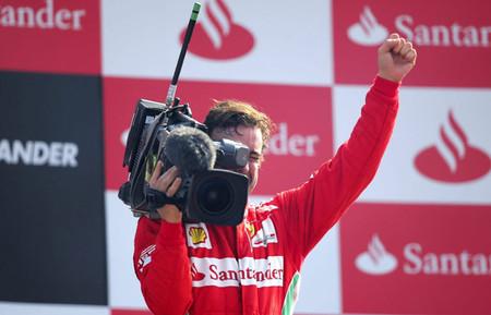 Mediapro saca a subasta los derechos de retransmisión de la Fórmula 1