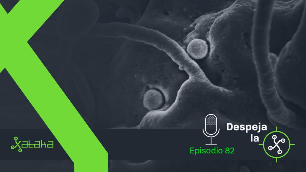 ¿Histeria colectiva o precaución racional? El debate de cómo estamos reaccionando al coronavirus más allá del MWC (Despeja la X, 1x82)