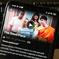 Netflix mejora el sonido en Android con un nuevo códec para audio con 'calidad de estudio'