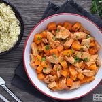 Dieta FODMAP para el colon irritable: los alimentos incluídos y excluídos (y 13 recetas si la estamos siguiendo)