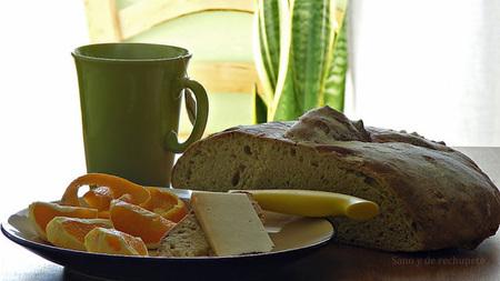 Paseo por la gastronomía de la red: masas fermentadas dulces y saladas