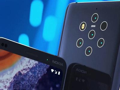 El Nokia 9 PureView obtiene una certificación que confirma sus variantes, su diseño y su conectividad