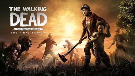 Telltale está buscando una compañía que termine The Walking Dead con sus trabajadores, según Kotaku