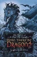 Otra adaptación al cine de una novela que mezcla dragones y guerras históricas