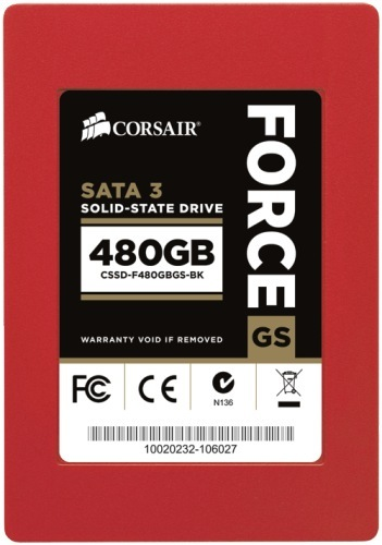 Corsair Force GS