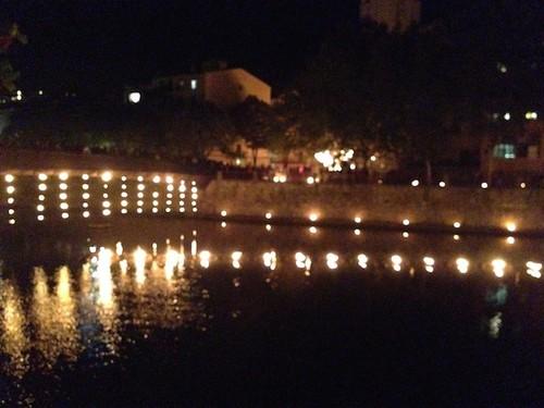 La Ceremonia del Fuego de Girona: siente como si vivieras en la Edad Media