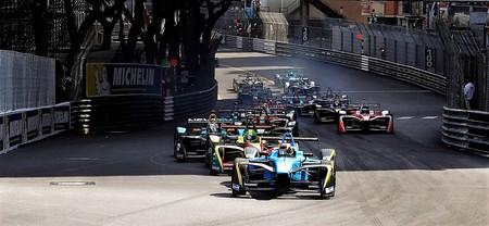 2017 Monaco Eprix 3