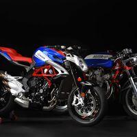 MV Agusta Brutale 800 America Special Edition: una belleza donde orgullo italiano y patriotismo americano se unen