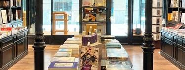 Abre en Madrid la primera tienda Taschen de España (solo hay 13 en el mundo) y es tan bonita como sus libros