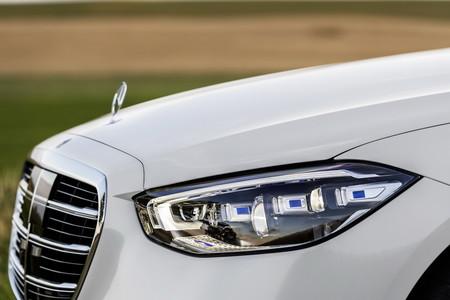 Mercedes Benz Clase S 2021 15