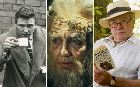 Muere a los 82 años Albert Finney, mítico actor de 'Tom Jones' o 'Dos en la carretera'