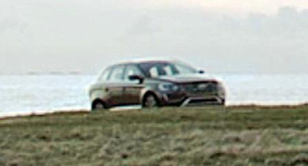 La misteriosa sorpresa de Volvo se verá hoy
