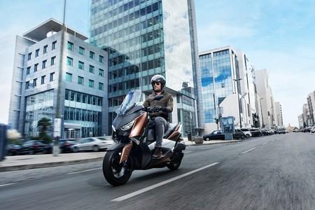 Yamaha X Max 300 2017 002