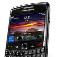 Blackberry Bold 9780 es el nuevo clásico de RIM