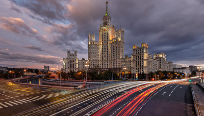 Rusia prohíbe conducir a transexuales