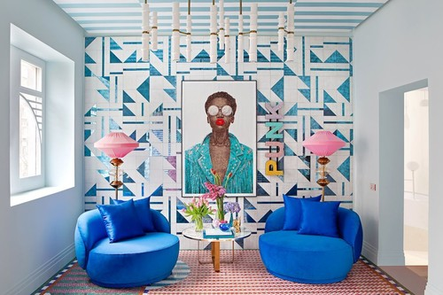 La semana decorativa: siete casas para siete estilos