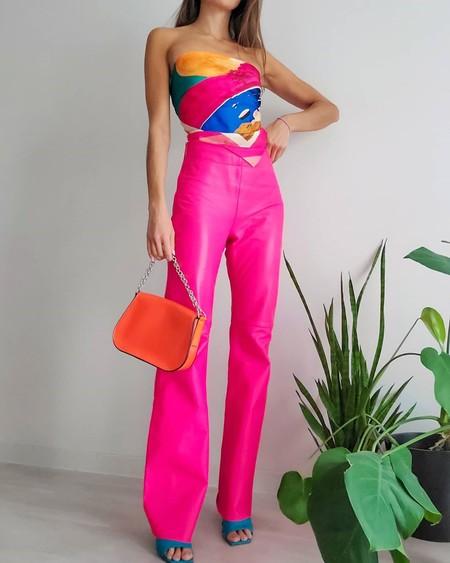 Combinar Un Pantalon Rosa 05