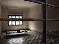 Museos de la Infamia: Museo del Genocidio en Camboya
