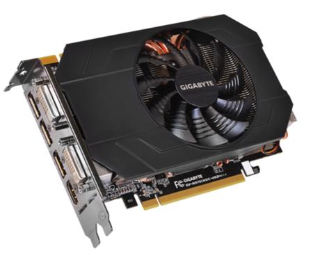 Gigabyte Gtx 970 Miniitx Videocard