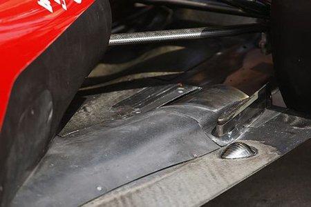 La FIA confirma la vuelta al 100% del soplado en frenada