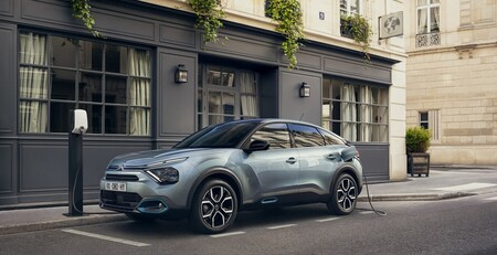 Car Of The Year 2021: Citroën C4