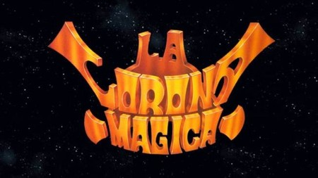'La Corona Mágica', Nostalgia TV