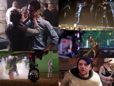 'Star Wars: El despertar de la fuerza', nuevo vídeo para esperar lo mejor del Episodio VII (y la presentación en la Comic-Con)