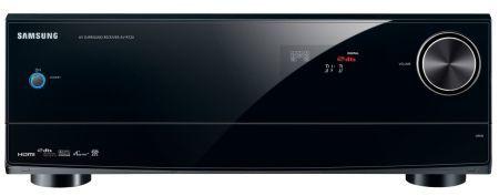 Samsung HT-AS720, compañero de un Blu Ray