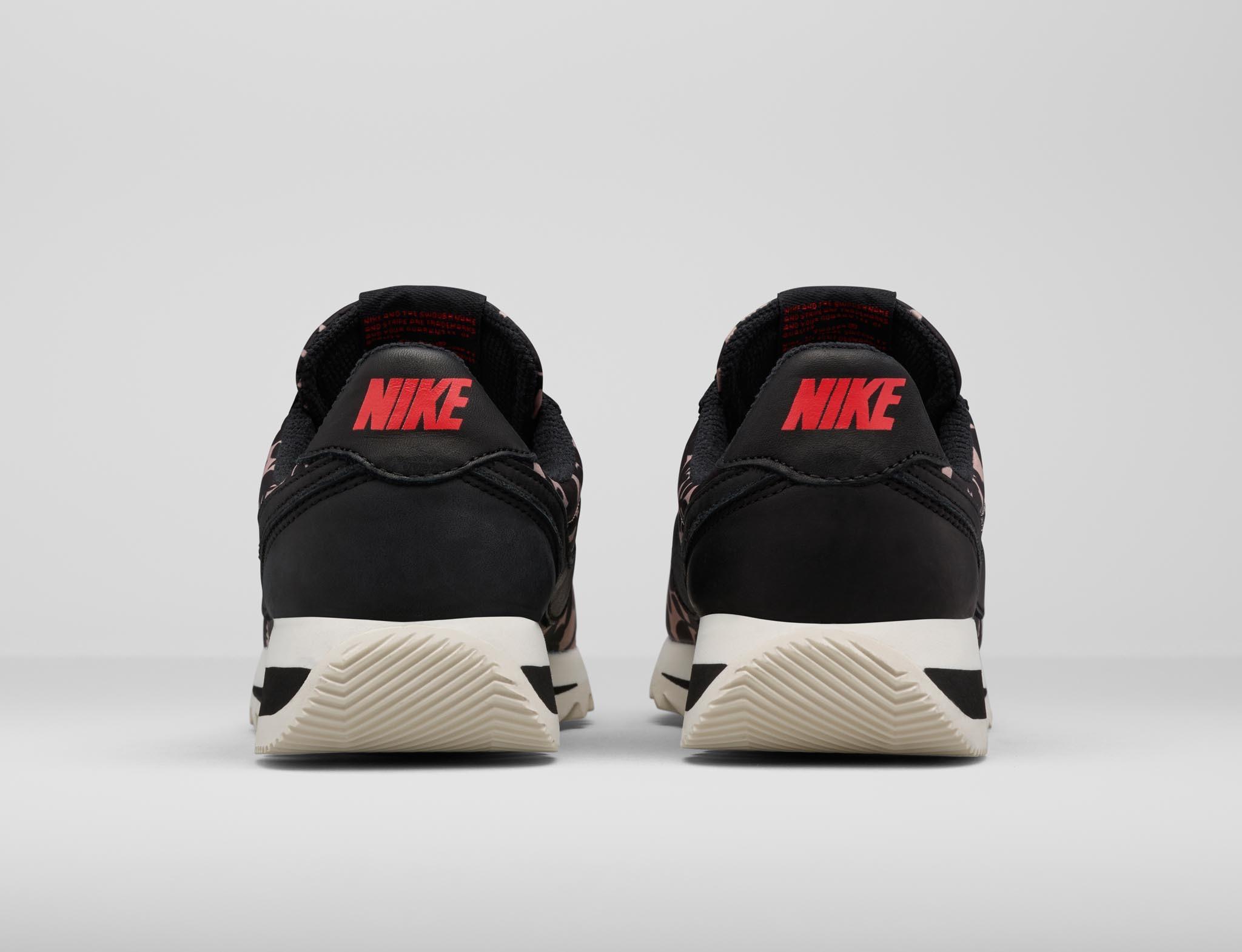 Foto de Liberty London x Nike (5/15)