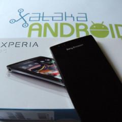 Foto 2 de 19 de la galería review-sonyericsson-xperia-arc en Xataka Android