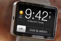 Predicen que el 2013 será el año de los relojes inteligentes