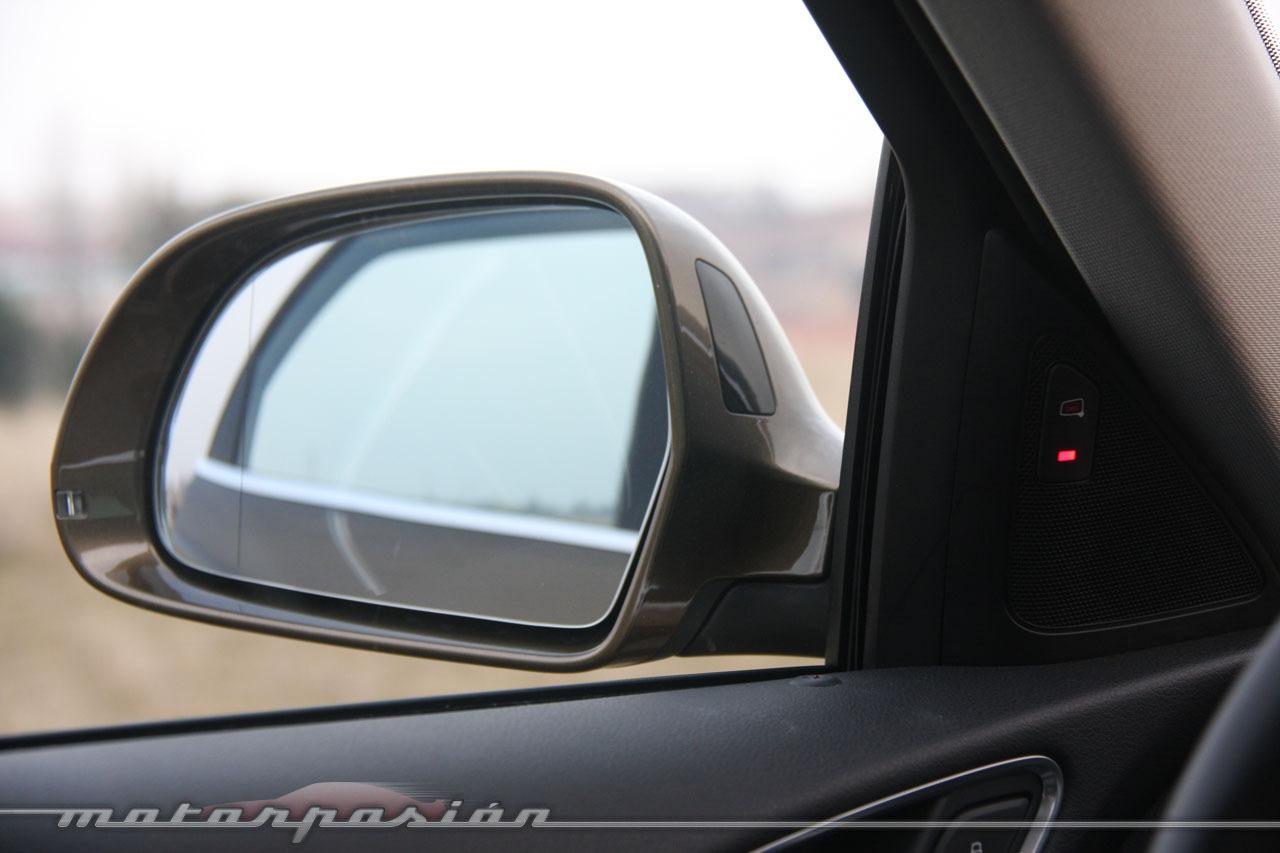 Audi Q3 2 0 Tdi 177 Cv S Tronic Prueba 43 60
