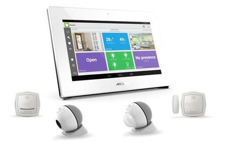 ARCHOS listo para dar a conocer una serie de dispositivos conectados en el CES 2014