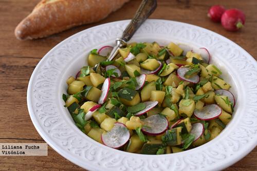 Menú de batch cooking para cocinar sano y en poco tiempo todas las comidas semanales