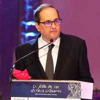 Más allá de los tuits: la inquietante xenofobia de Quim Torra, el próximo presidente catalán