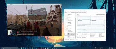 Gpu Administrador De Tareas Videos 360
