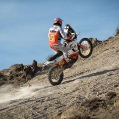 Foto 2 de 18 de la galería laia-sanz-vuelve-al-dakar en Motorpasion Moto
