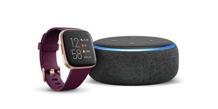 Echo Dot Versa