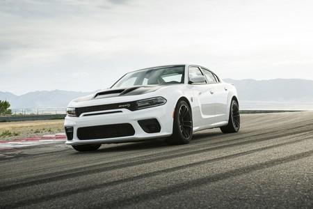 Dodge Charger SRT Hellcat Redeye 2021, el nuevo súper sedán irrumpe con sus 797 hp y aceleración de infarto